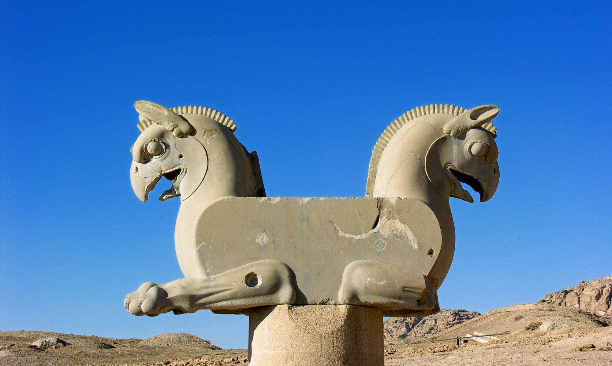 Persia & Babylonia